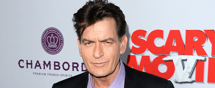 Charlie Sheen Wants to Come Back to Two and a Half Men