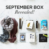 POPSUGAR Must Have Box Reveal September 2014