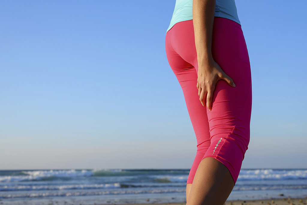 Why Do My Legs Itch When I Run? | POPSUGAR Fitness