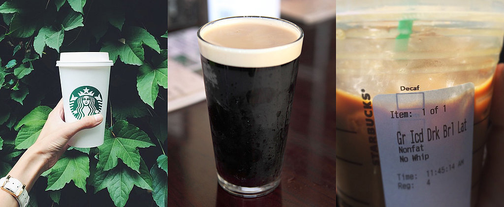 Stout-Flavored Latte?! Would You Try Starbucks's Latest Menu Item?