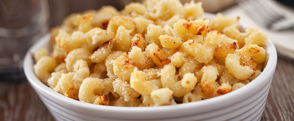 6 Mac and Cheese Riffs That Slash Calories and Fat