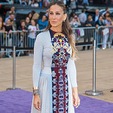 Sarah Jessica Parker New York City Ballet Gala Dress