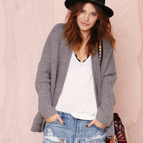 Cardigans $75 and Under   Fall