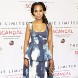 Kerry Washington Scandal Style Interview