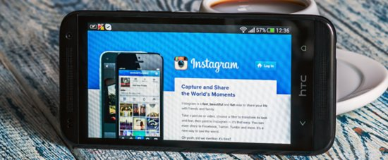 The Right Way to Repost Instagram Photos