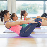 Benefits Of Pilates