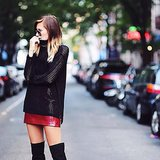 Street Style | Week of Sept. 29, 2014
