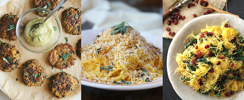From Latkes to Pumpkin Carbonara, 12 Ways With Spaghetti Squash