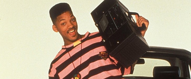 27 of Will Smith's Dopest Fresh Prince of Bel-Air Dance Moves