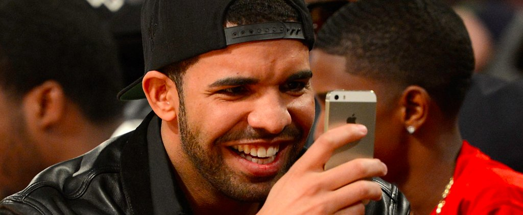 Drake Causes Controversy Over His Thought-Provoking Emoji Tattoo