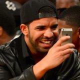 Drake's Emoji Tattoo