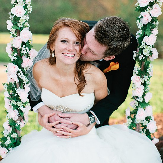Bright and Traditional Virginia Beach Wedding