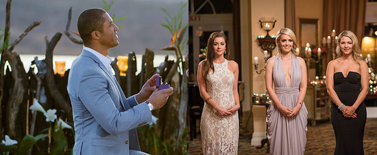 The Bachelor's Biggest Shock: Blake Proposes!