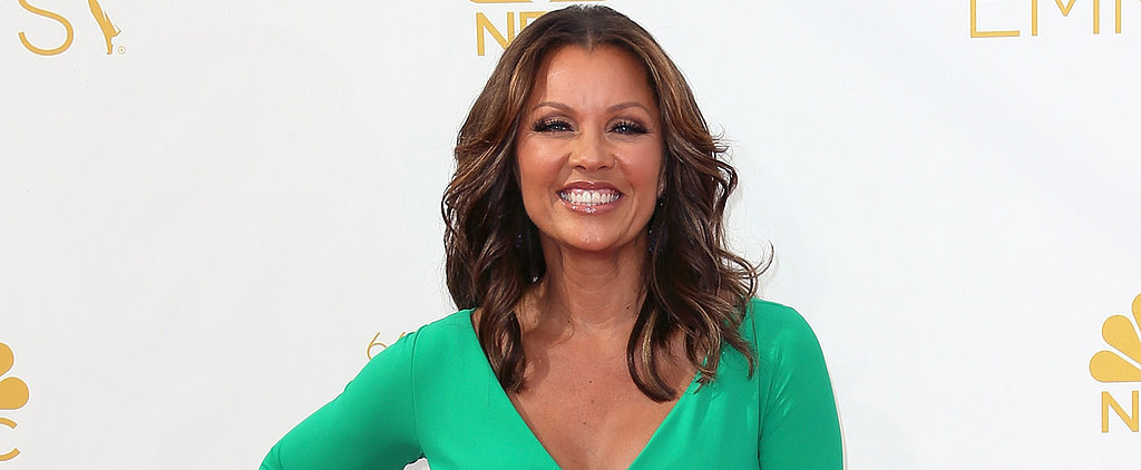 Vanessa Williams Is Engaged!