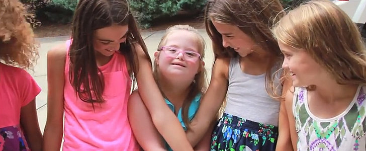 "Kid Rapper MattyB Shows the ""True Colors"" of Kids With Down Syndrome"