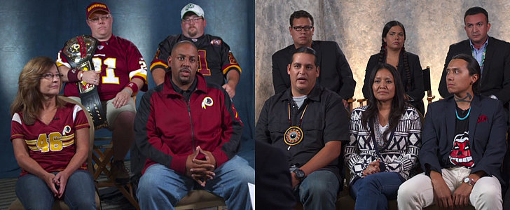 The Daily Show's Segment on the Washington Redskins Has Everyone Talking