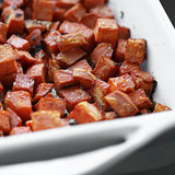 Easy Sweet Potatoes Recipe For Thanksgiving
