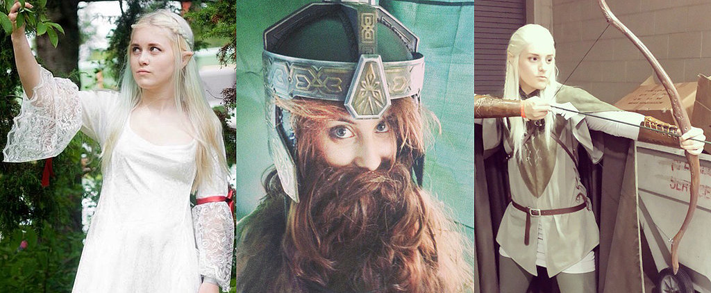 14 Lord of the Rings Halloween Costumes to Rule Them All