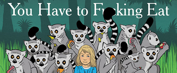 "Author of ""Go the F*ck to Sleep"" Creates Another Awesome (and Honest) Read For Parents"