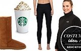 Grab Your #PSL And Dress Up As A Basic B***h For Halloween