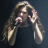 "Lorde's ""Yellow Flicker Beat"" Mockingjay Song"