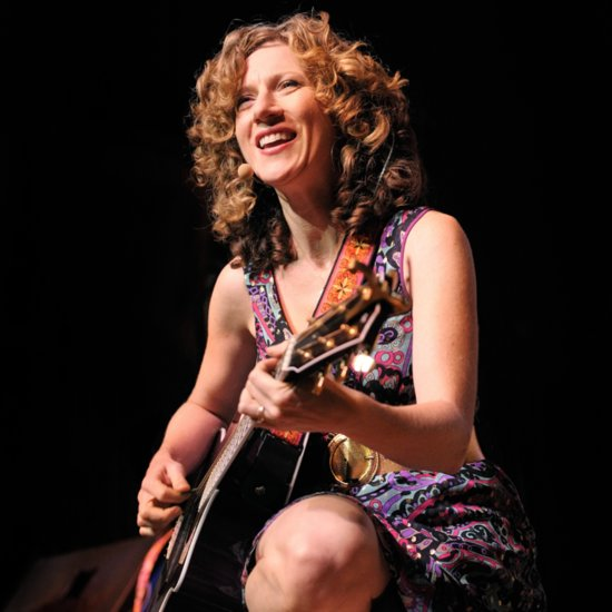There's a Reason Everyone Loves Laurie Berkner
