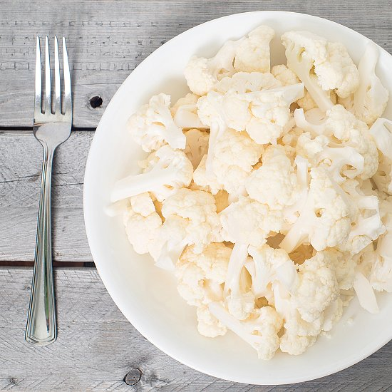 Cauliflower Low-Carb Recipes For Comfort Foods