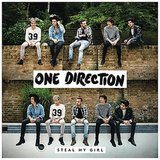 "One Direction ""Steal My Girl"" Audio Video"