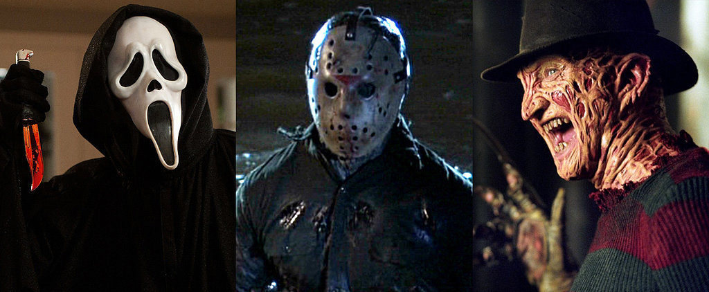 13 Horror Villain Halloween Costume Ideas That Will Freak Out Your Friends