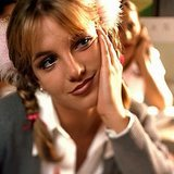 "Britney Spears ""Baby One More Time"" Video Facts"