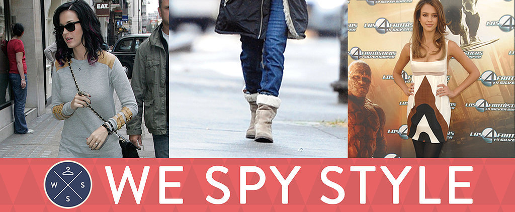 We Spy: Don't Be a Fashion Victim! Avoid These BAD Fall Trends