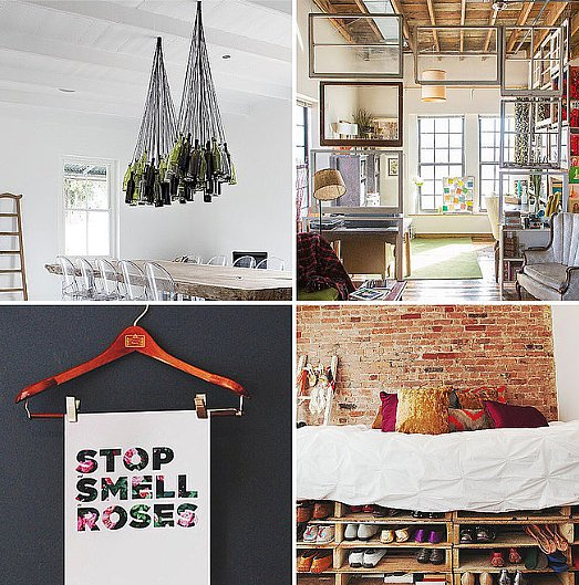 POPSUGAR Shout Out: Decorating Ideas You've Never Thought Of