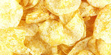 Ask The Expert: Are Kettle Cooked Potato Chips Healthier Than Regular Chips?