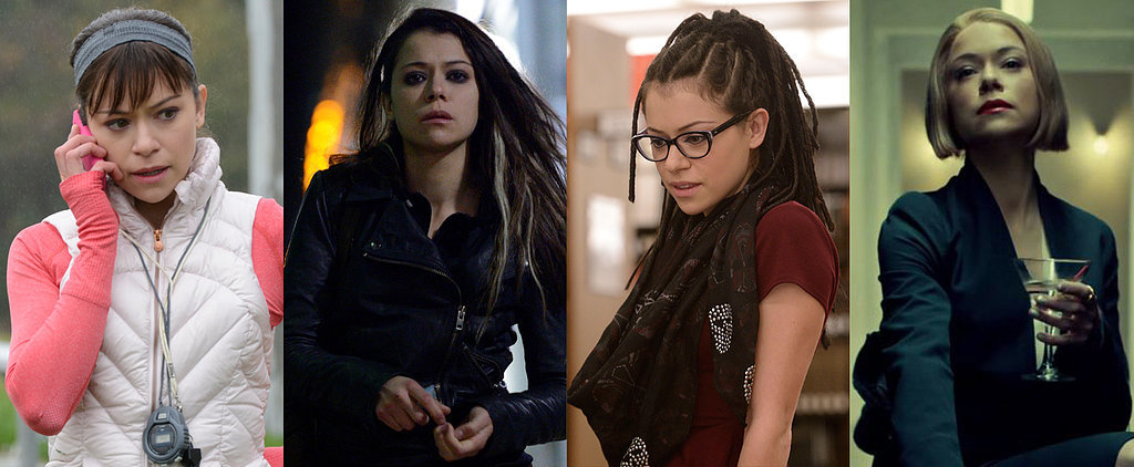 8 Ways to Be an Orphan Black Clone For Halloween