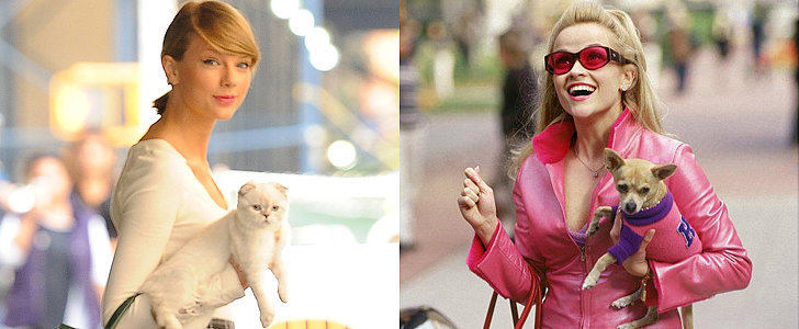 Got a Furry Sidekick? The 11 Best Pet-Meets-Pop Culture Halloween Costumes