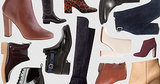 The 25 Chicest Fall Boots Under $350