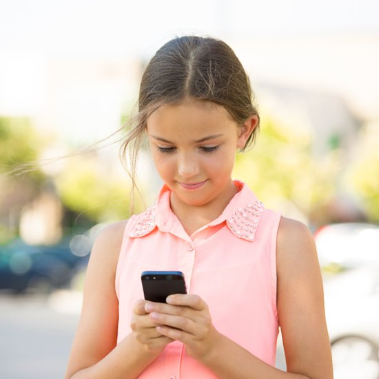 The Texting Danger Teens Should Watch Out For