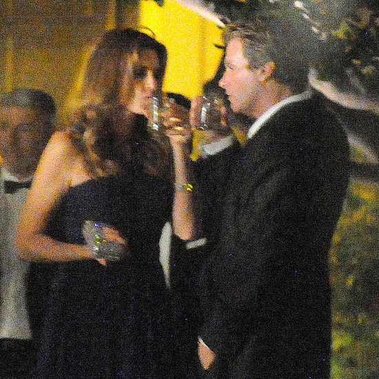 George Clooney and Amal Alamuddin Inside Wedding Pictures