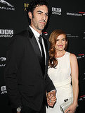 Isla Fisher Is Expecting Baby No. 3!