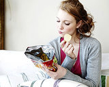 The Top 6 Times You're Most Likely to Snack