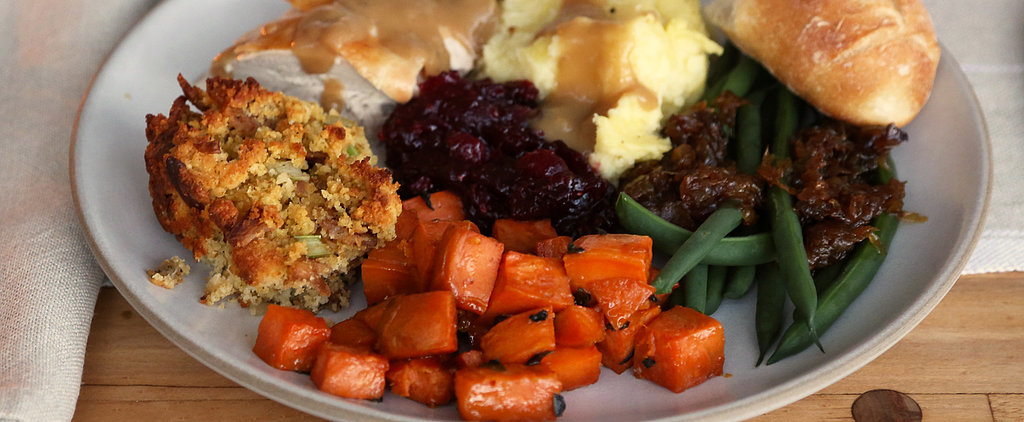 Classic Thanksgiving Dishes, Done in 7 Ingredients or Fewer