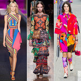 Best Prints at Fashion Week Spring 2015