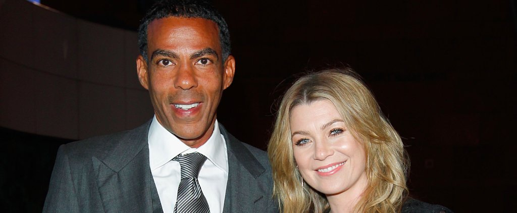 Surprise! Ellen Pompeo Welcomes a Baby Girl — See Her Picture