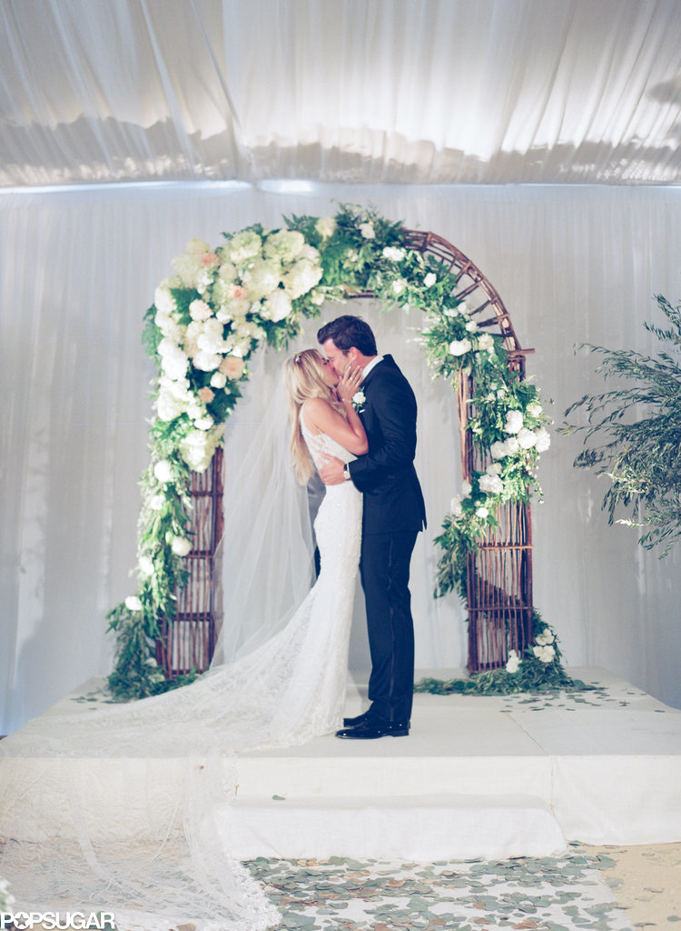 lauren conrad wedding