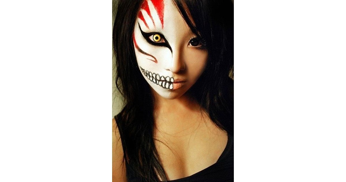 good vs evil 101 real girl halloween costumes that are
