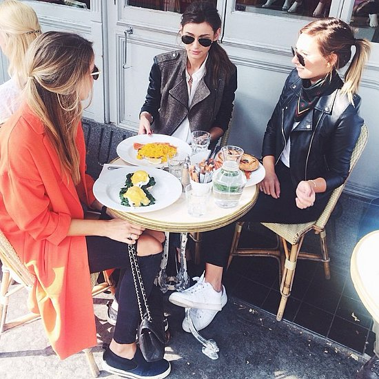 7 Lazy-Girl Hacks to Look Fabulous at Your Weekend Brunch