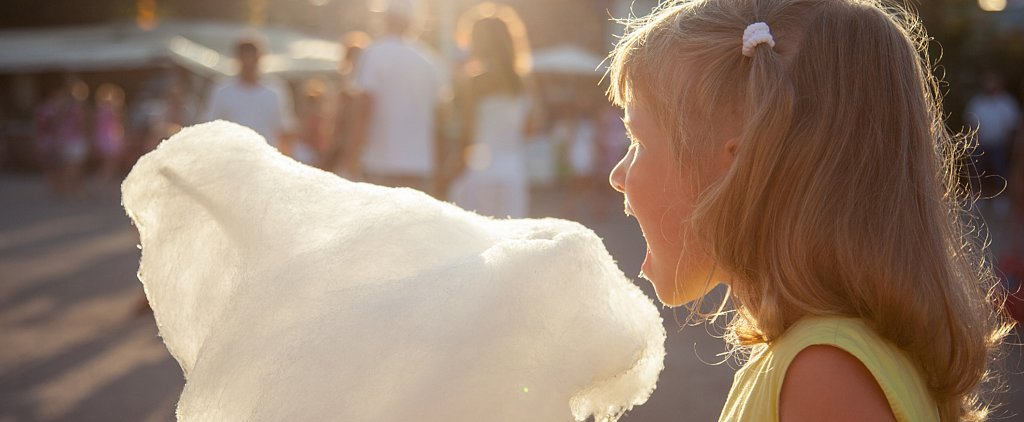 Your Little One's Sweet Tooth Might Be Biological