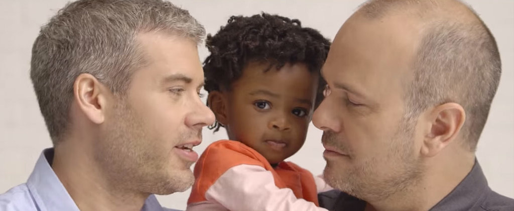Cheerios Makes the Sweetest Canadian Commerical We Wish Would Air in the States