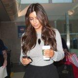 Kim Kardashian's Instagram Rule