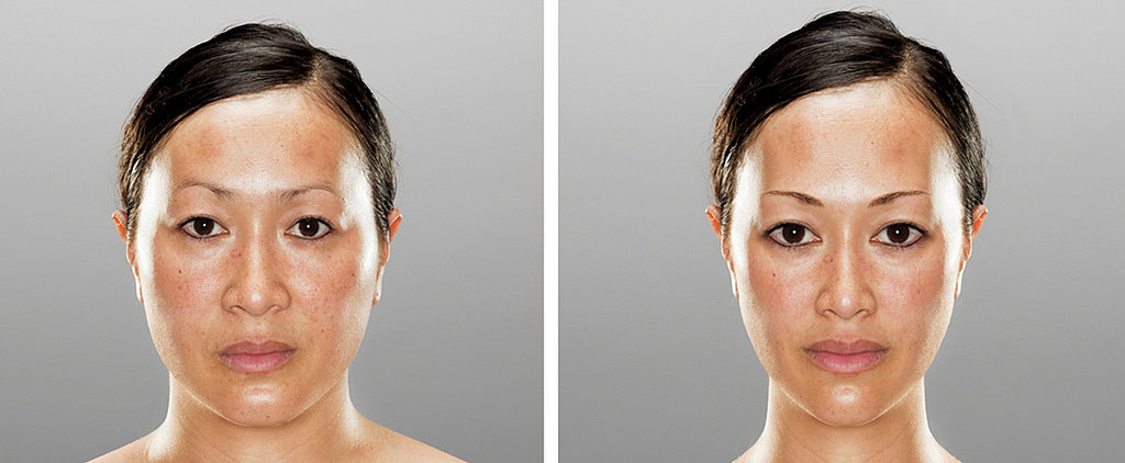 This Photoshop Experiment Reveals How People Really Want to Look